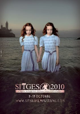 Sitges Film Festival 2010 - Barcelona Sights