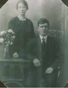 Ida og Alfred Nilsen