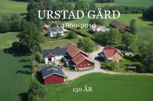 Urstad Gård