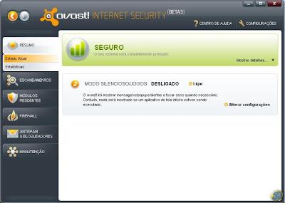 Avast Internet Security 5.0 Final