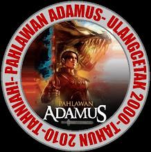 ::PAHLAWAN ADAMUS::