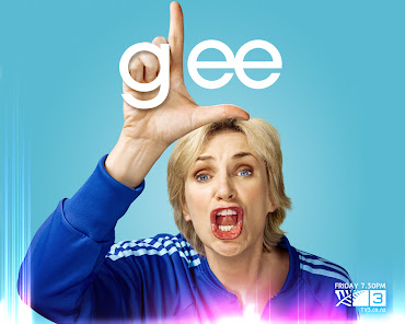 #8 Glee Wallpaper