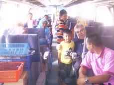 JUNGLE RAILWAY - MALAYSIA