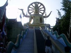 KOH SAMUI ISLAND - THAILAND - December 2008
