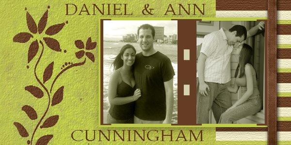 The Cunninghams