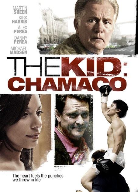 The Kid – Chamaco