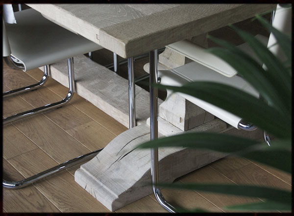 Malvini belgium tables on demand by malvini - Table monastere moderne ...