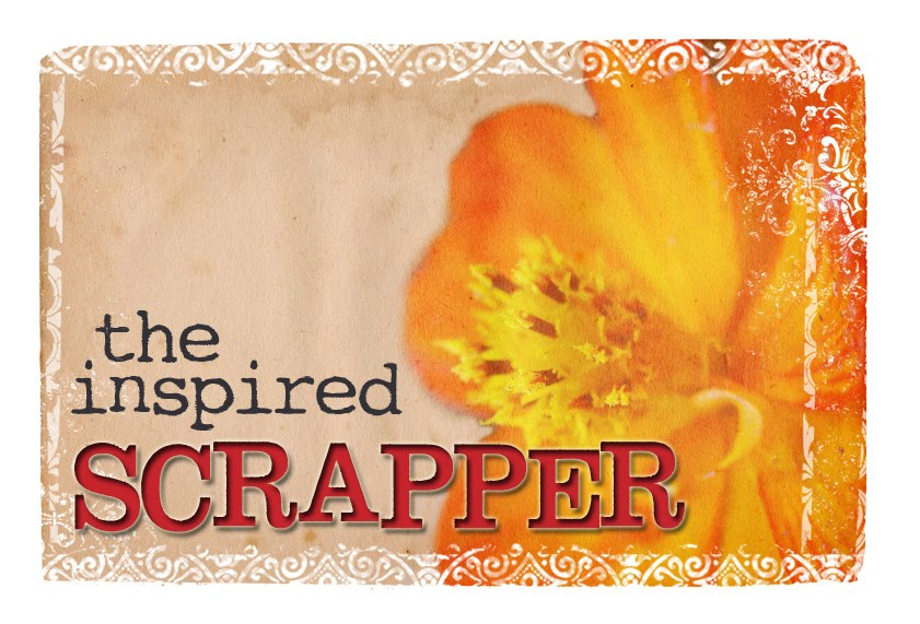 The Inspired Scrapper