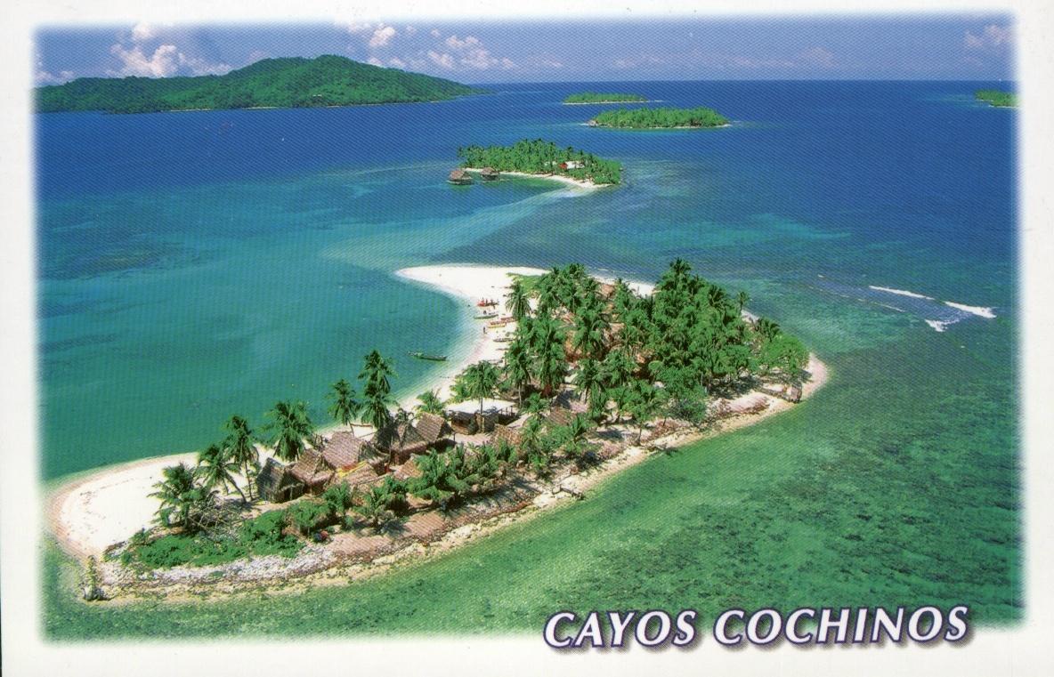 lugares turisticos de mi pais,(Honduras)