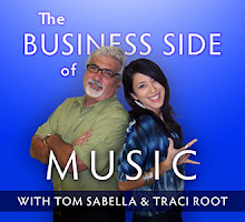The Business Side of Music