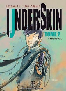 UNDERSKIN volume 2