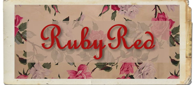 Rubyred