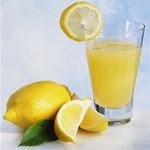 lemon jus