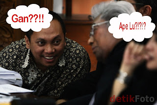 affizqhj Foto Foto Lucu Mirip Gayus Terbaru