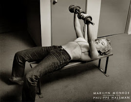MARILYN MONROE BODYBUILDER´S