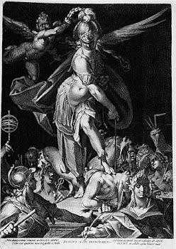 SADELER AEGIDIUS.