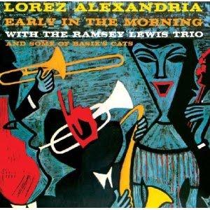 Lorez Alexandria Im Wishin Endless