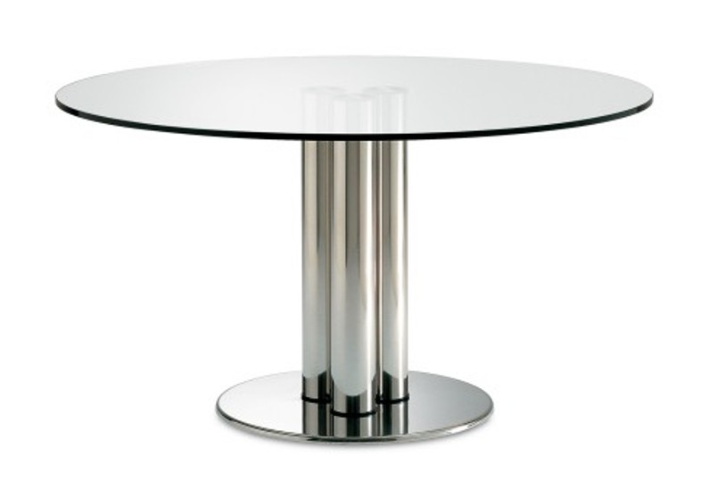 Modern design fanatic marco zanuso for Table zanotta