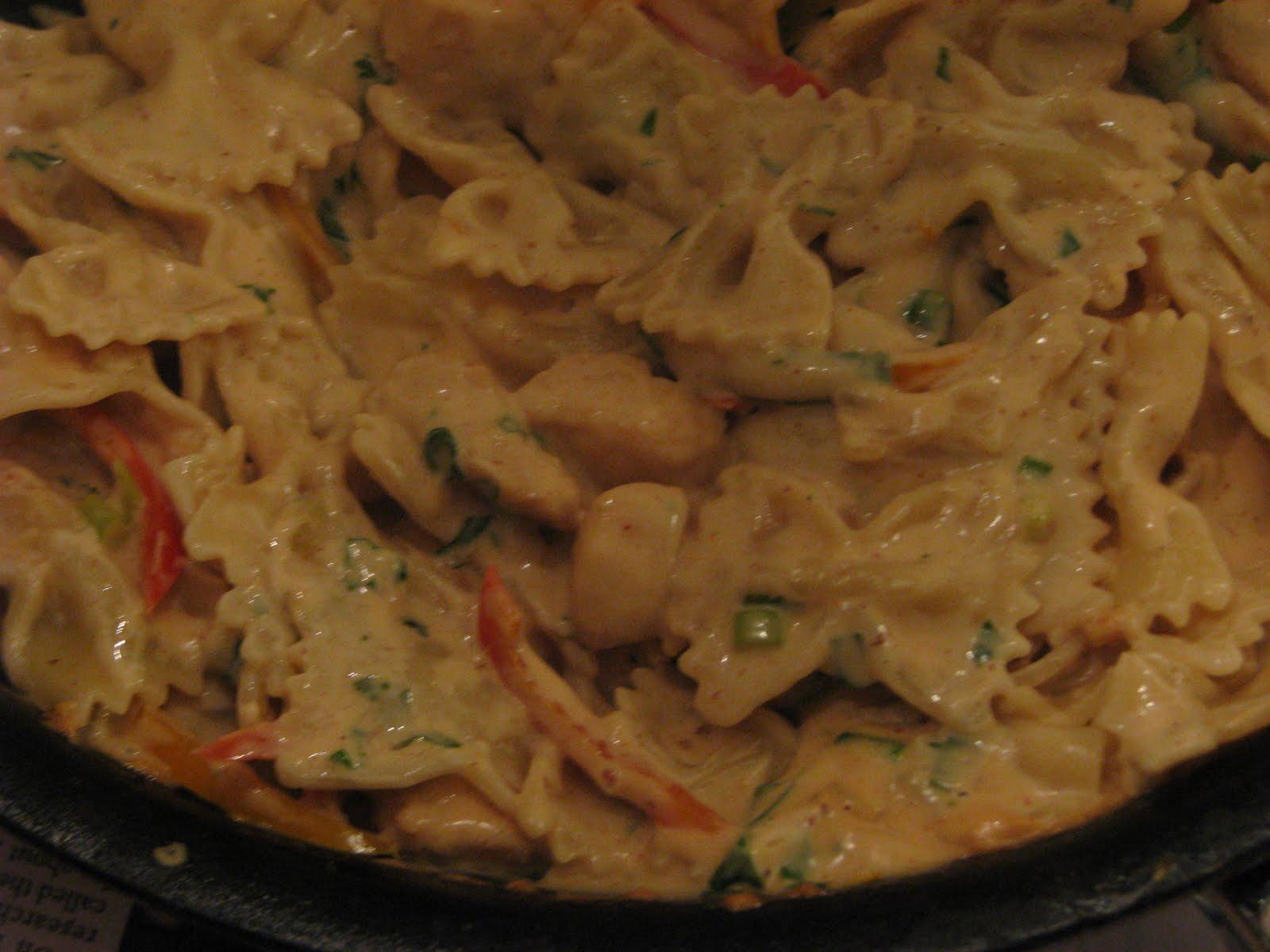 Thefultongirls rattlesnake pasta for Alexander s greek cuisine