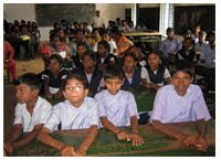 Agaram Foundation Students