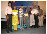 Agaram Foundation Jyothika
