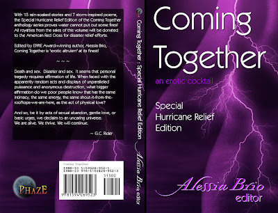 Coming Together (wrap cover)
