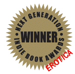 WINNER - Erotica category