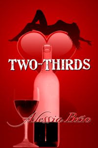 Two-Thirds, by Alessia Brio