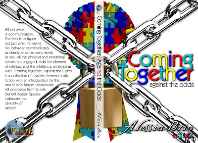 Coming Together: Against the Odds (wrap cover)