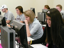 Web-savvy Students