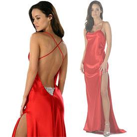Hottest Affordable Prom Dresses