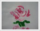 Rose (oben)
