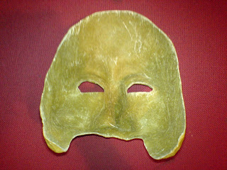 Punchinello Mask