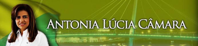 Antonia Lucia Câmara