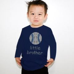 lil+brother+baseball Big Brother/Little Brother Shirts