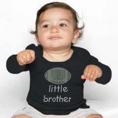 little+brother+football Big Brother/Little Brother Shirts