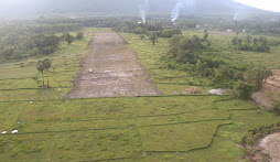 Airstrip Under Construction