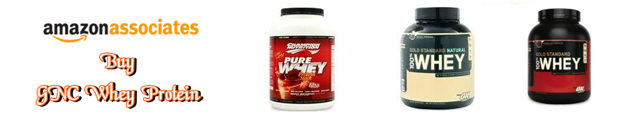 Buy GNC Whey Protein