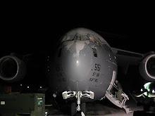 C-17! Amazing Plane!
