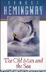 an analysis of the writing style of ernest hemingway in the old man and the sea Originally published in 1952, the old man and the sea is a short novel written by ernest hemingwayand it is rich with symbolism regarded as one of his most famous.