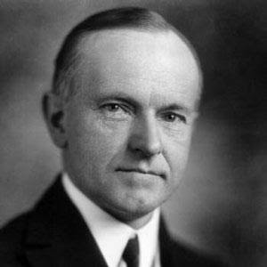 a look at back on the coolidge presidency Autobiography of calvin coolidge today the coolidge presidency isn't viewed very highly, and many people see him as a lightweight but he wrote exceptionally well very interesting look at the world through his point of view read more published 1 year ago.