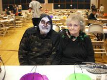 Grandma & Papa Christensen