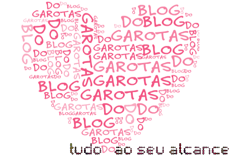 Garotas do Blog
