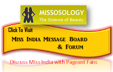 MISS INDIA MESSAGE BOARD and Forun
