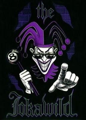 Joker sentimental - Mundo Tatuajes - Fotos de Tatuajes y