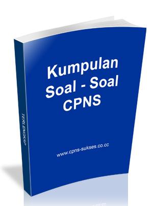 Download Contoh Soal Tes CPNS + Psikotest Terbaru 2012