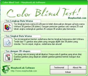 Download Software Tes Buta Warna