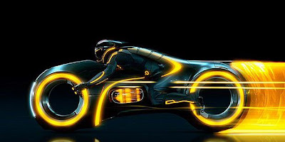 VIDEO TRAILER FILM TRON LEGACY