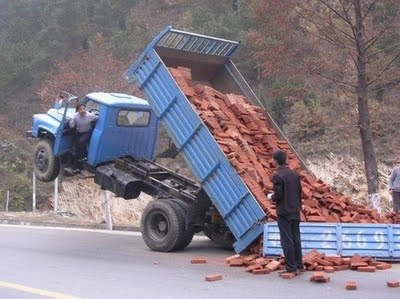 Funny Accident Photos