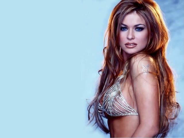 Hot Carmen Electra